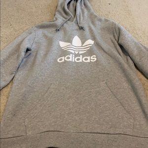 Brand New Adidas Hoodie!!